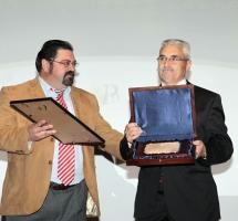 20120316.- FOTOGRAFIA: GONZALEZ MOLERO. GALA DEL DEPORTE GRANADINO . TFGP.