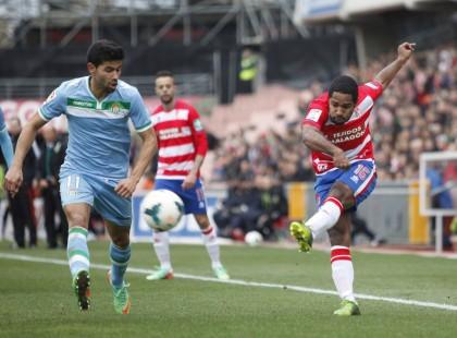 Acreditaciones para presenciar los partidos del Granada CF