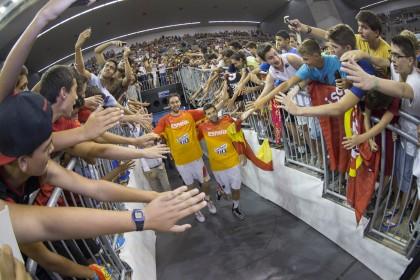La selección española en el Granada hace unos días