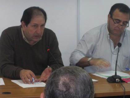 Celebrada la Asamblea General Ordinaria correspondiente al año 2014