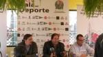 Comienza la presentación de la XXIV Gala del Deporte de Granada