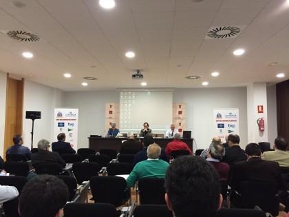 El Congreso Nacional de la AEPD, entre el fútbol, la medicina y la necesidad de actualización y reciclaje de la profesión