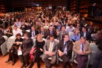 Aspecto del auditorio (III)