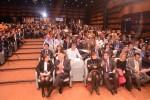 Aspecto del auditorio (II)