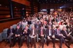 Aspecto del auditorio de Caja Rural (I)