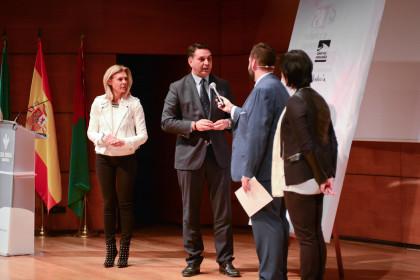 El consejo de Turismo y Deporte de la Junta ensalzó la estación invernal granadina