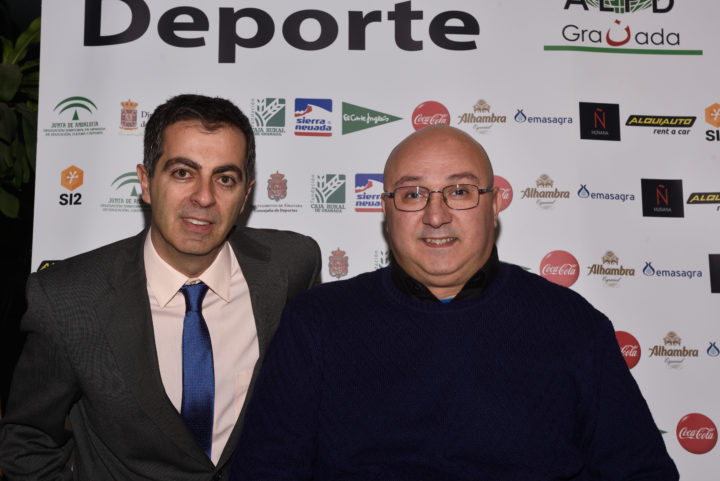 Piñero y Miguel Rodríguez