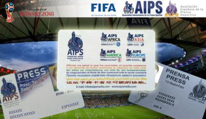 AIPS y AEPD renuevan los carnés internacionales para aumentar la seguridad y evitar el intrusismo