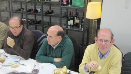 Anguita, Martín y Velasco