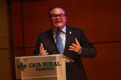 Paco Anguita presentó la Gala