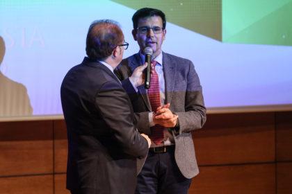 Francisco Cuenca expone el trabajo de las instituciones por el deporte y los deportistas
