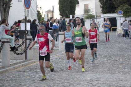 El maratón y la maratón, formas adecuadas