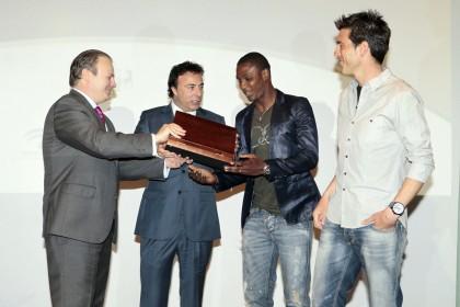 XXII Gala del Deporte de Granada