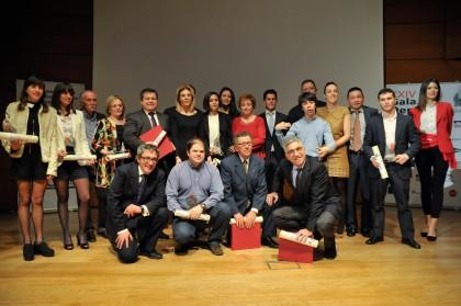 XXIV Gala del Deporte de Granada