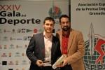 Pablo Ambel y Eduardo Martínez