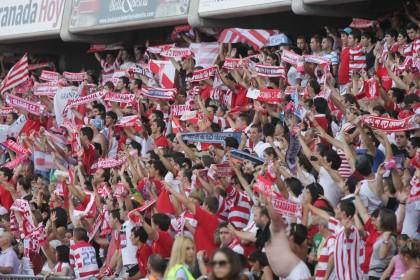 Justo Ruiz presenta 'Sufridores de rojo y blanco' este jueves
