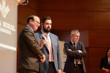 El vicepresidente rojiblanco interrogado por Viñuela