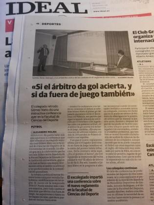 Diario Ideal