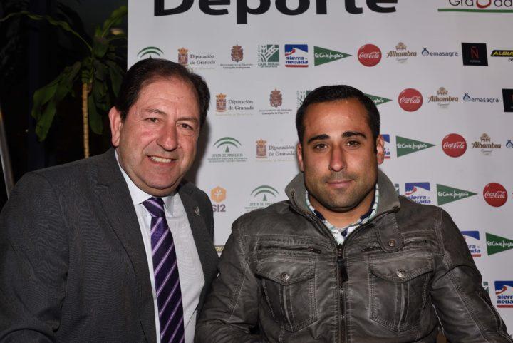 Rodríguez y Joaquín Álvarez