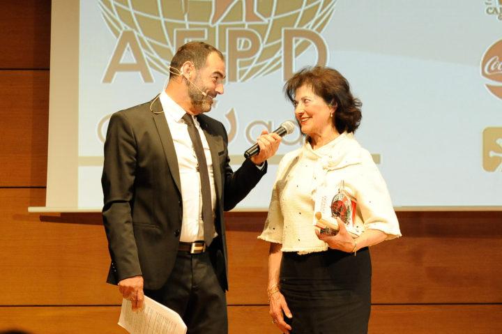 La madre de Álvaro Molina destacó el esfuerzo de su hijo para ganar los títulos y agradeció la ayuda que había recibido