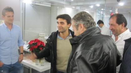 Vicente Gomariz y sus imitiaciones