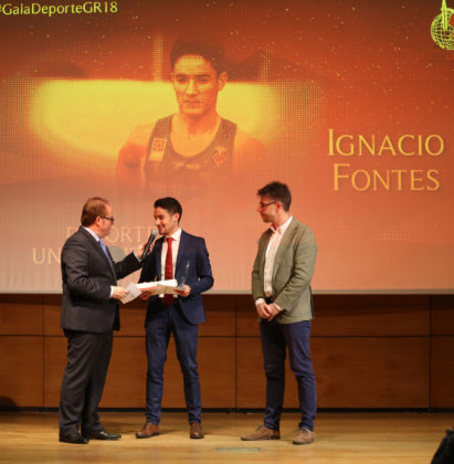 Ignacio Fontes era la tercera ocasión que estaba nominado