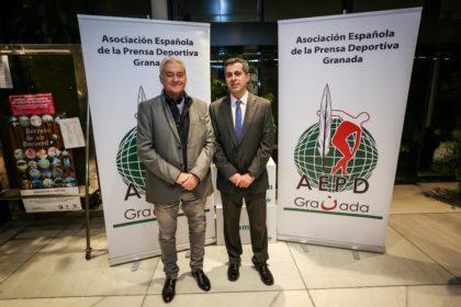 Juan Zívico y Julio Piñero