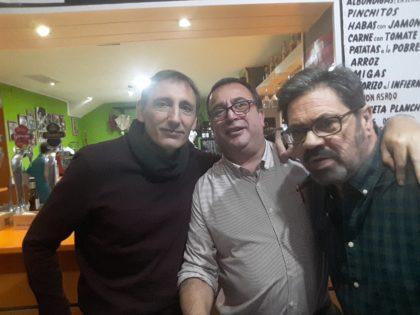 Víctor Romero, Quílez y Landa