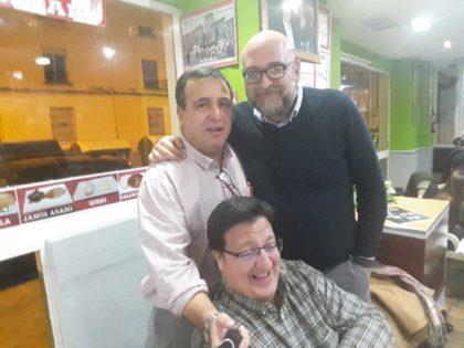 Quílez, Morales y Fernández
