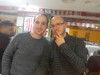 Miguel López y Ferminius