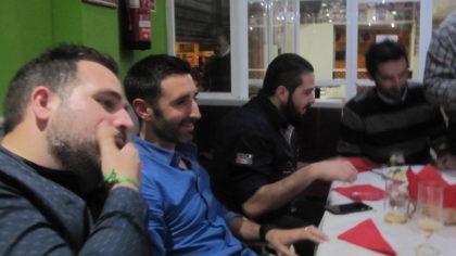 Ruiz, Álvarez y Guisado