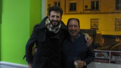 Árbol y Rodríguez
